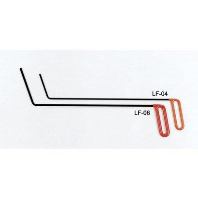 Drapeau long Outils (2 pièces)