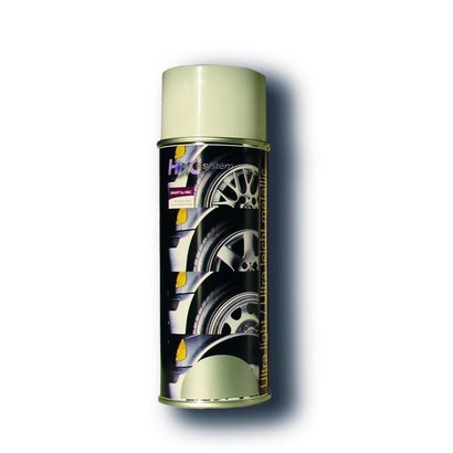 Hardener for wheel clear coat 50ml, velgreparatie.