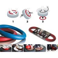 """anneau de renforcement pour pneus montage 14 """"à 18"""""""