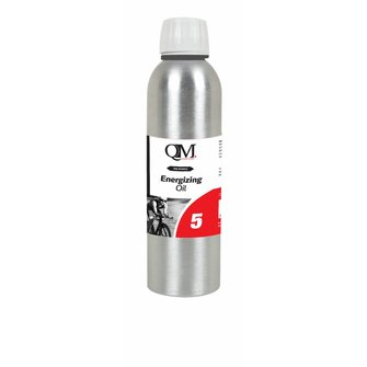 QM Sports Care Energizing Oil