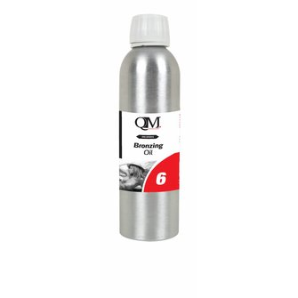 QM Sports Care Pre sport bronzing oil 250ml