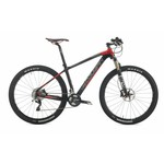 "Lee Cougan Black Icon 27.5"" Race XT"