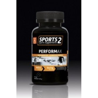 Sports 2 Performax