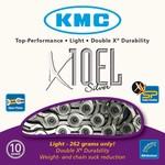 KMC X10-EL Goud/Zilver