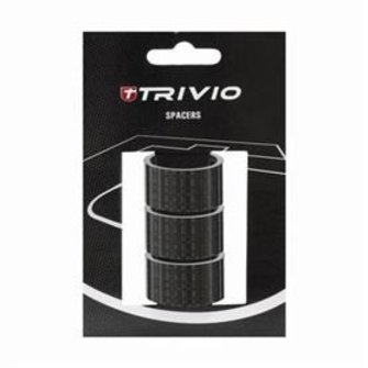 Trivio Carbon spacers 20mm