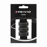 Trivio Carbon spacers 15mm
