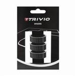 Trivio Carbon spacers 15mm
