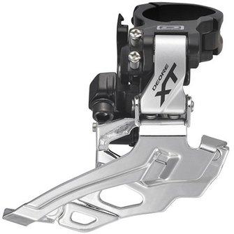 Shimano XT M786 Voorderailleur 2x10