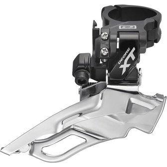 Shimano XT M780 Voorderailleur 3x10