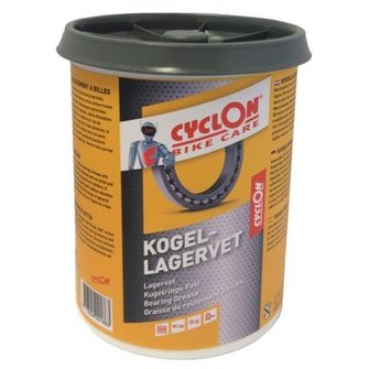 Cyclon Kogellagervet 1000ml