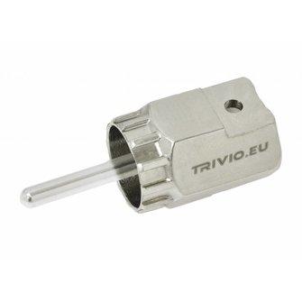 Trivio lockring remover shimano