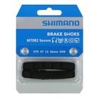 Shimano V-brake XT/XTR remblokken