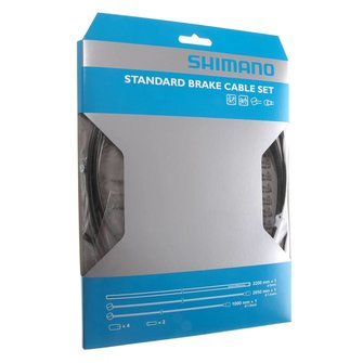 Shimano Remkabelset MTB standaard