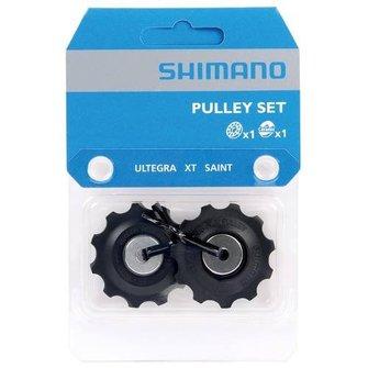 Shimano RD-6700 derailleurwieltjes