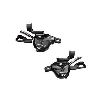 Shimano XT M8000 I-spec shifterset
