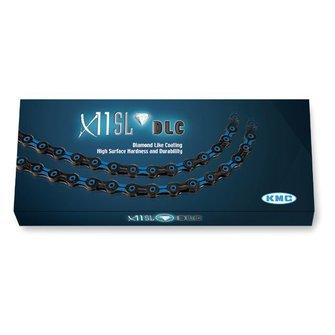 KMC X11SL ketting DLC