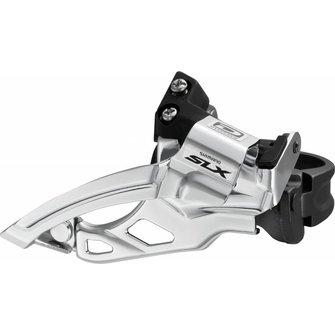 Shimano SLX M675 voorderailleur top-swing