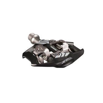 Shimano XT M8020 pedalen
