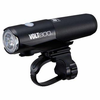 Cateye Volt 800 fietsverlichting