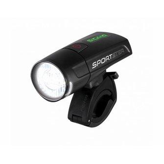 Sigma Sportster fietsverlichting