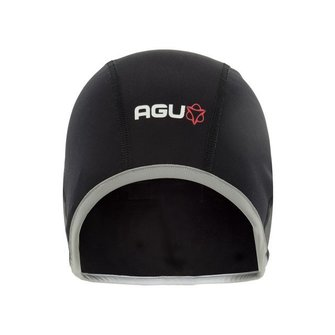 AGU Nova Hivis helmcap