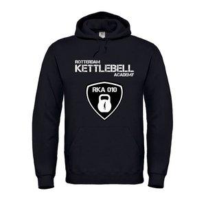 Kettlebell Hoodie - Rotterdam Kettlebell Academy