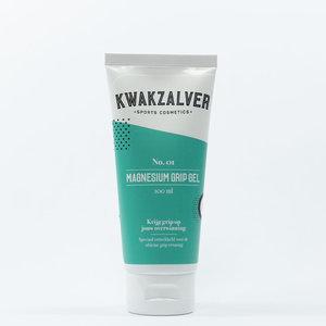 Vloeibaar magnesium voor kettlebell sport - Liquid chalk