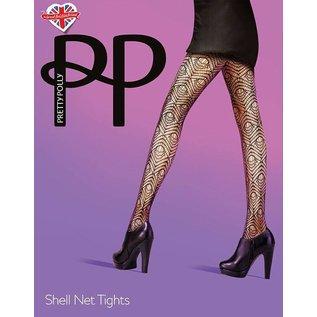 Pretty Polly Pretty Polly Shell Net Tights