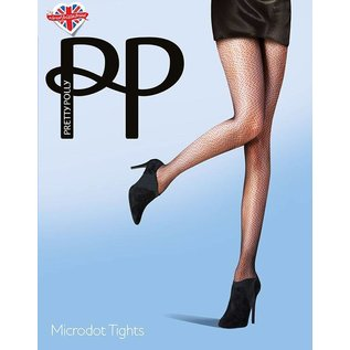 Pretty Polly Microdot panty