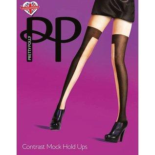 Pretty Polly Opaque/Sheer Tights