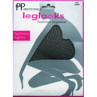 Pretty Polly Fishnet panty