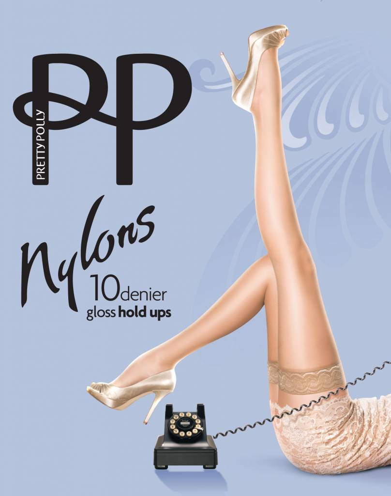 Pretty Polly Hold-ups