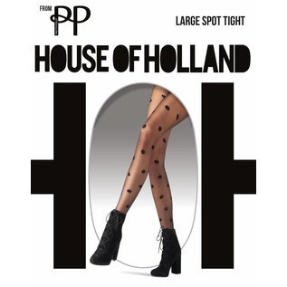 House of Holland Large Spot panty