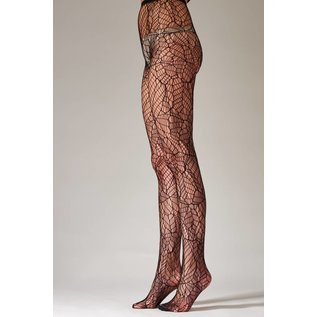 Pretty Polly Abstract Net panty