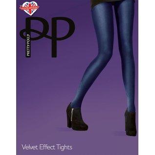Pretty Polly Pretty Polly 60 denier Velvet Effect Tights Opaques