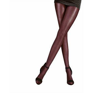 Pretty Polly Metallic Design panty