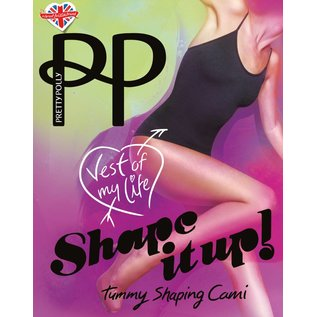 Pretty Polly Pretty Polly Shaper Cami Body