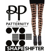 Patternity All over Shape DesignPanty