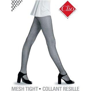 Clio Clio Mesh Fishnet Tights