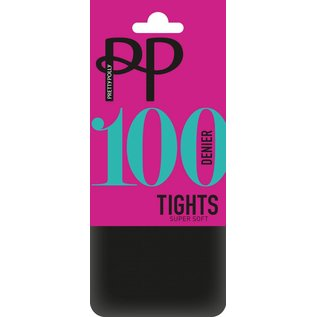 Pretty Polly 100D. Super soft Opaque Tights
