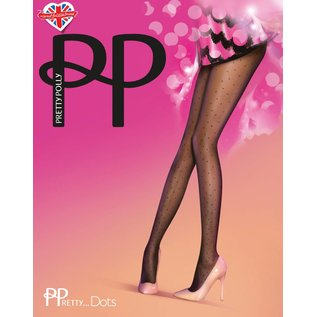Pretty Polly Pinspot panty