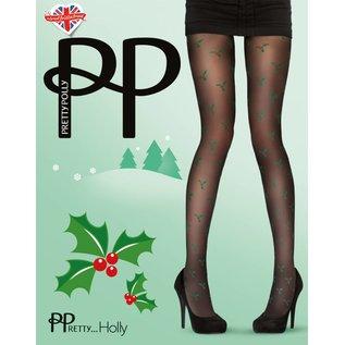 Pretty Polly Pretty Polly  Holly X-Mas Tights