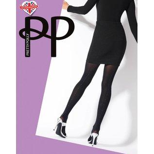Pretty Polly Pretty Polly Printed naad panty