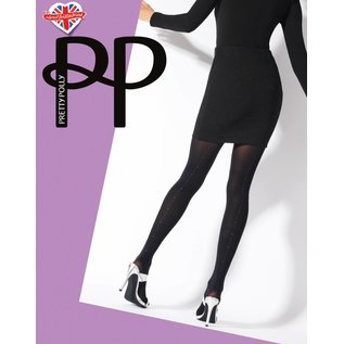 Pretty Polly Pretty Polly Printed naad Tights