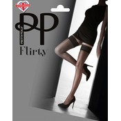 Pretty Polly Lace Top Hold Up's