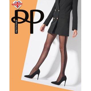 Pretty Polly Side Stripe panty