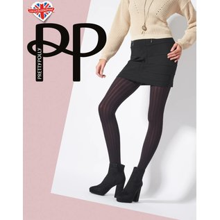 Pretty Polly Ribbed panty