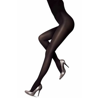 Pretty Polly 60D. opaque Tights in 3D. kwaliteit