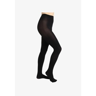 Pretty Polly 40D opaque panty in 3D