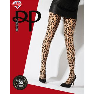 Pretty Polly Pretty Polly Animal Desigh Panty